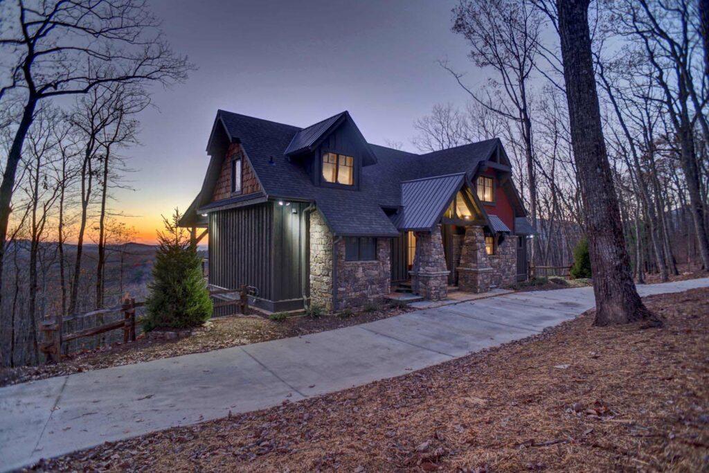 253 Forest Ridge